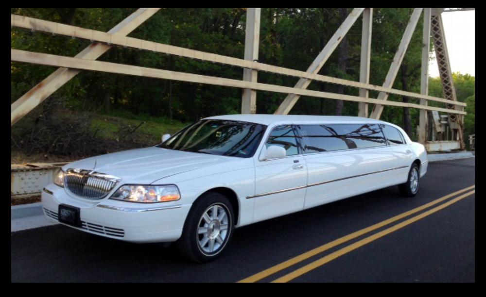 Date Night Luxury Transportation